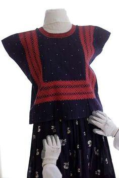 O Guarda-roupa de Frida Kahlo: 50 anos guardadas!   Arte, Fotografia, Idéias e Marmotas