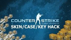 The ultimate possibility of fulfilling your gaming desires! Easy to use fully undetectable CS GO Skin Hack, CS GO Case Hack & CS GO Case Key Generator now released for public.