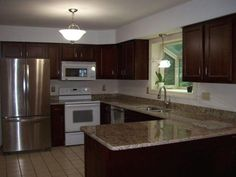 Granite counters at: 150 Ridings Way, Lancaster, PA  Click link to see more - http://david.lowry.homesale.com/s/pa/lancaster-county/lancaster/17601/150-ridings-way/dmgid_96411267.html  Dave 717-203-2374