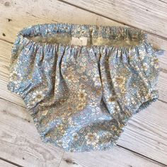 A personal favourite from my Etsy shop https://www.etsy.com/uk/listing/504558944/baby-bloomers-girls-bloomers-ruffle