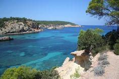 Cala de Portinatx, Ibiza www.marconfort.com