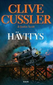 Hävitys |Clive Cussler