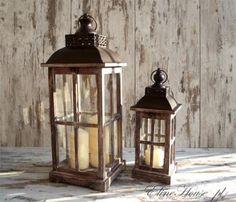 lampion lampa na Feegle