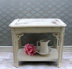 Farmhouse Table Shabby Chic Furniture by smallVintageAffair, $399.00