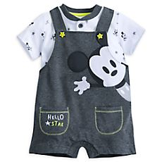 Dress to impress with Disney Clothes! Shop fairytale fashion including hoodies, shirts, denim, activewear, and more. Your sweetheart can cuddle up to Mickey, Minnie and more with our Disney Baby Shop. Find clothing, bedding, sleepwear, gifts, darling nursery decor and more.