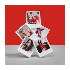 CADRE PHOTOS À POSER POLAROID WHITE UMBRA  Ce cadre photos surprend par son originalité.  Voir le descriptif détaillé  Prix client ATYLIA  19,95€