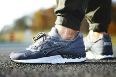 Asics Gel Lyte V Speckled Pack