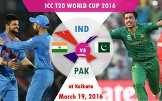 Watch India vs Pakistan ICC T20 World Cup Match 19 Live Streaming Online and Get Live Score Updates from Mobile Application. Toss, Playing 11 Updates.