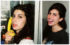 """A revista People divulgou essa semana fotos inéditas de Amy Winehouse. Os cliques foram feitos por Charles Moriarty, fotógrafo e amigo pessoal da cantora, em 2003. As fotos compõem uma sessão feita em Nova York e Londres, para promover o álbum """"Frank"""" e nunca tinham sido reveladas. Charles Moriarty resolveu expor as fotografias e fez …"""