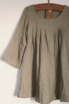 I have an old shirt like this in cotton knit. May need to upgrade.