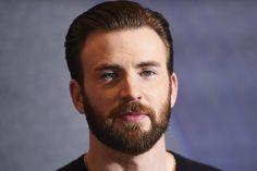 Chris Evans Takes On Former KKK Leader David Duke, Continues to Be Captain America IRL
