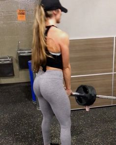 "2,369 Likes, 121 Comments - Kaylee Ullom (@kayleeullom) on Instagram: ""Add these to your next booty day🍑🔥💪🏽 (I spy @rhurtado🎥😘)"""