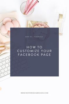 Everyone who has a website of any kindthese days(whether it's a business site or a personal blog) has a Facebook page to promote their blog posts, their deals and giveaways, and their produ…