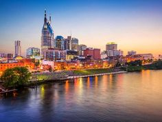 Enter daily to win a trip to beautiful Nashville, TN!