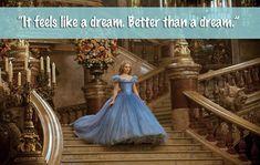 Cinderella Movie Quotes