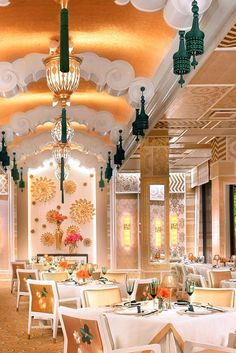 Make reservations at Wing Lei restaurant for tasty Chinese dishes. Wynn Las Vegas (Las Vegas, Nevada) - Jetsetter