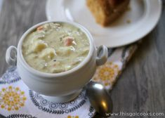 Soup recipes are a great way to warm up on even the coldest winter days. There's just something so soothing about throwing your favorite broth and ingredients on the stove and serving up something warm to you and yours. Restaurant Clam Chowder Make Copycat Recipes, Crockpot Recipes, Soup Recipes, Cooking Recipes, Healthy Recipes, Clam Chowder Recipes, Seafood Recipes, Legal Seafood, Soups