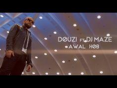 Douzi - Awal Hob (EXCLUSIVE Music Video) | (دوزي - أول حب (فيديو كليب حصري - YouTube Eid Song, Nrj Music, Mp3 Song Download, Album, Casablanca, Itunes, Music Videos, Lyrics, Songs