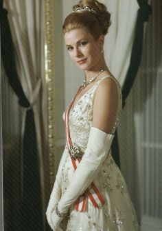 Princess Grace.