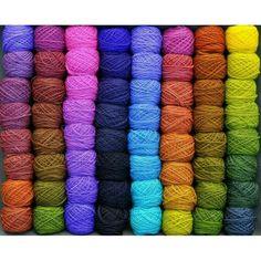 Colores Wayuu