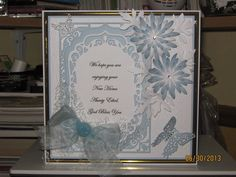 Drakes Field Cards: February 2014