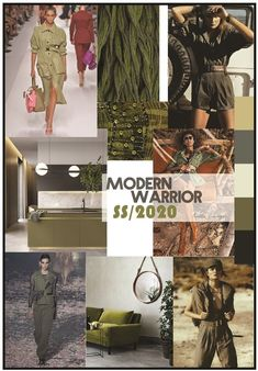 Hi girls, I am sharing with all of you a little bit of my work here. I hope you guys like! These are mood boards, visually describing trend forecast &. Fashion 2020, Daily Fashion, Fashion Show, Look 2018, Quoi Porter, Fashion Forecasting, Spring Summer Trends, Summer Fashion Trends, Fashion Colours