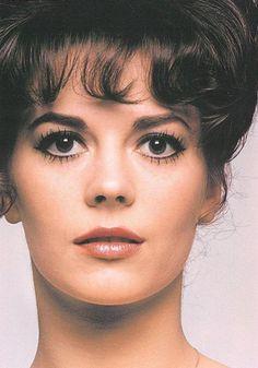 Natalie Wood Hot | Wood was born Natalia Nikolaevna Zakharenko in San Francisco to ...