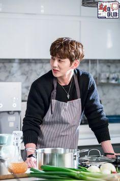 I'm Not A Robot-Korean Drama~Yoo Seung Ho