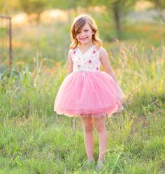 What little girl doesn't <3 tutus?
