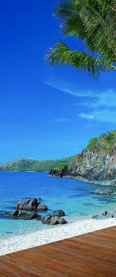 How very fitting.. Daydream Island #Australia. Pin where you are daydreaming about today...