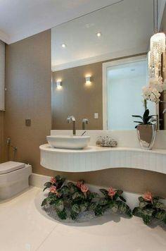 Bathroom garden 2