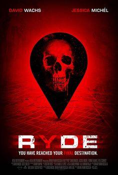 Assistir Ryde – Legendado Online