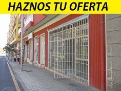 Alquiler larga duracion de local en Centro Ciudad (S. C. Tenerife)| tucasa.com