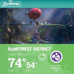 Zootopia (@Disney_Zootopia) | Twitter