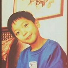 little Jung Yonghwa . ctto and himself 😝😂 Cn Blue, Lee Jong Hyun, Jung Yong Hwa, Your Voice, Cute Babies, Singer, Actors, Music, Twitter