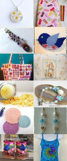 Things I need for my holiday by Debbi Wood on Etsy--Pinned with TreasuryPin.com