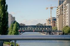 Paris. By NikitaDB.