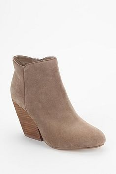 booties to wear with everything (for only $70!)