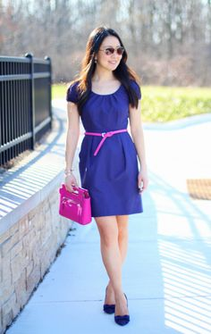 The Easter Dress-to-Be That Never Was | My Rose Colored Shades