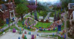 Amphitheater from MU! - Robert Kondo