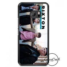 The Rixton HTC One M10 Case