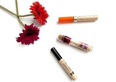 My 3 Favourite Under Eye Concealers...