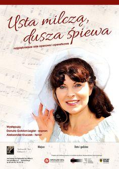 Stara Kopalnia – Koncert arii operowych i operetkowych