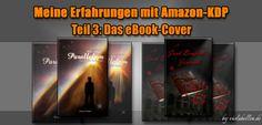 Meine Erfahrungen mit Amazon-KDP - Teil 3: Das ebook-Cover http://violabellin.de/das-ebook-cover/