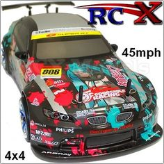 Highspeed Remote Control Car H Speed Rc Drift Car Radio