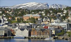 5 under the radar Scandinavian cities you should visit: from Malmö to Aarhus Oh The Places You'll Go, Places To Visit, Beautiful Places, Beautiful Pictures, Tromso, Aarhus, We Fall In Love, Great Photos, Norway