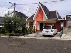 Properti Manado: Dijual Rumah Tamansari Residence Cluster Klabat