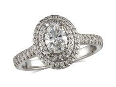 centre Colour E, Clarity - 1380120685 Diamond Cluster Ring, Diamond Rings, Diamond Engagement Rings, Diamond Jewelry, Jewellery Uk, Clarity, Centre, Colour, Style