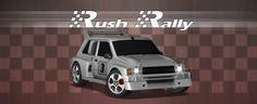 Rush Rally per iOS e Android – piccolo nelle dimensioni… Ma grande nei contenuti!