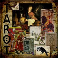 The Tarot from Jean Hutter - Digital Views